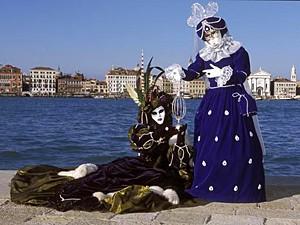 карнавал в Венеции 2011, недорогие экскурсионные туры в  Испании,